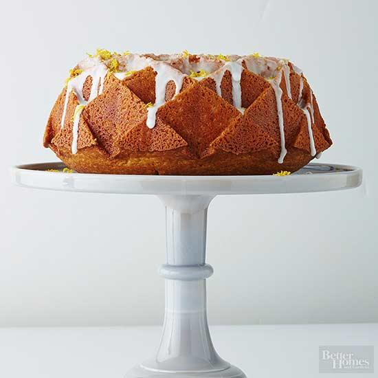 How to Make a Moist Cake
