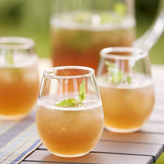 Sun, Fun, Sip: Stock Your Outdoor Bar with THESE!
