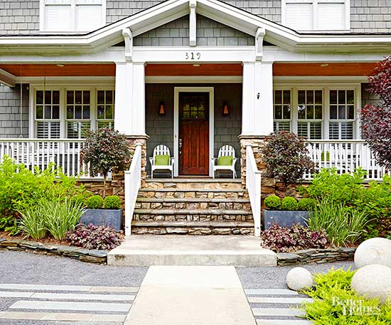 12 Curb Appeal Trends That Are Here to Stay