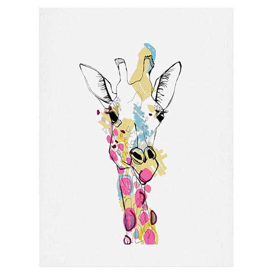 Your Gallery Wall Starter Kit: Afforable Wall Art Prints We <3