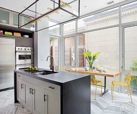 What a Kitchen Designer Can Do for You