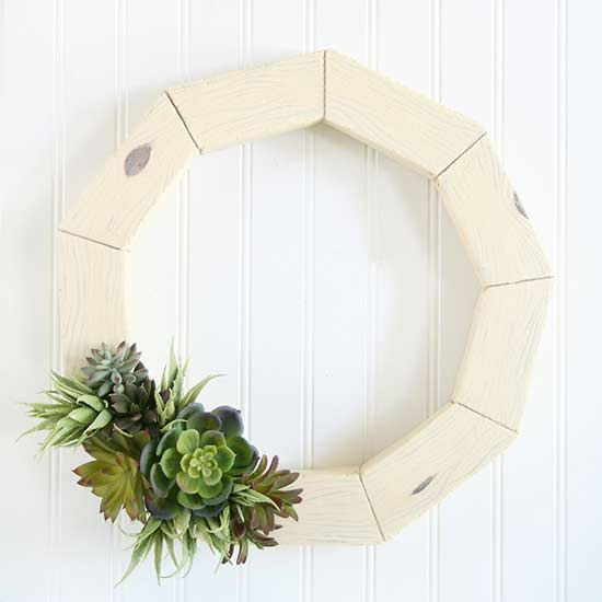 Summer Wreaths Add Sunshine to Your Porch