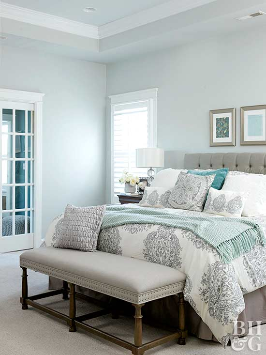 popular gray paint colors for bedrooms classic color schemes that never go out of style 20772