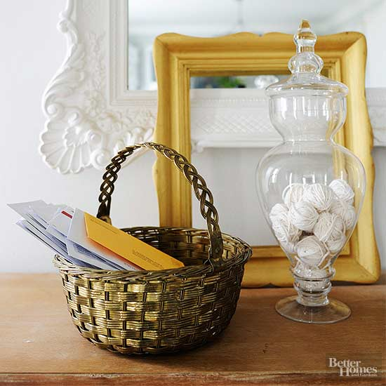 9 Better-Than-Bought Storage Baskets