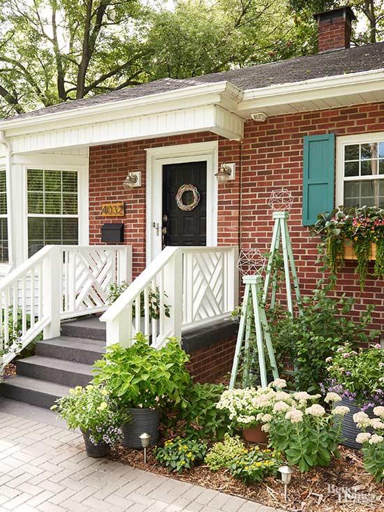 Front Porch Kit