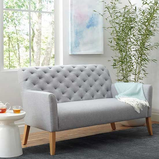 Petite Picks To Make Your Living Room Live Large