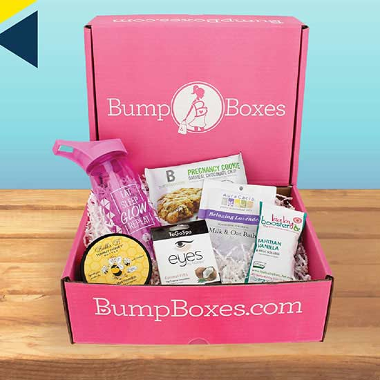 Special Delivery: Not Your Average Baby Shower Gifts
