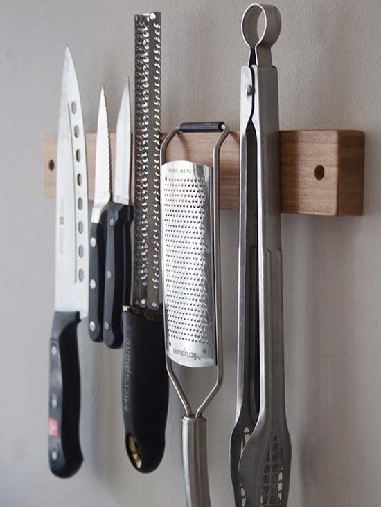 6 Space-Saving Tools for Tiny Kitchens