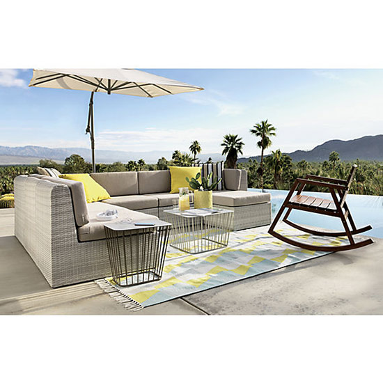 Attention: Our Summer Outdoor Rug Roundup Is HERE>>