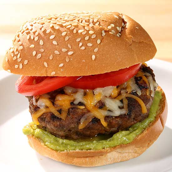 Image Result For How To Make Hamburgersa