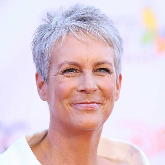 How to Love Your Gray Hair