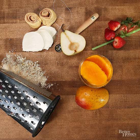Test Kitchen Cooking Hacks