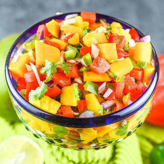 15 Ways to Enjoy Tropical Recipes at Home