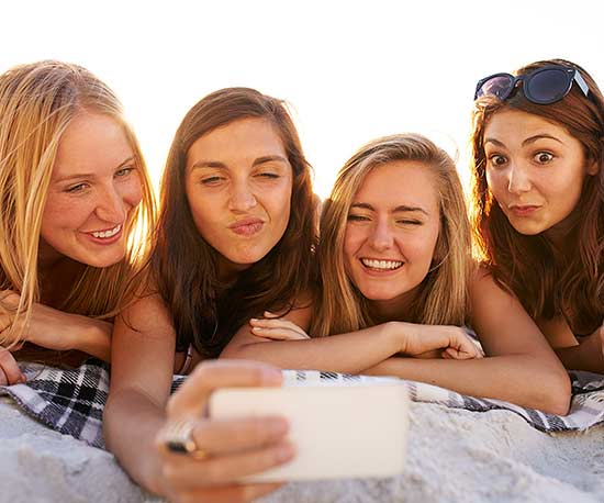 Combating Popular Kids and Their Cliques