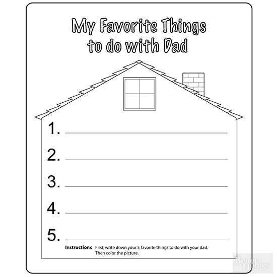 Father's Day Cards to Make