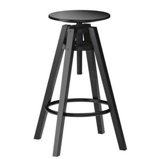8 Modern Bar Stools That Will Instantly Upgrade Your Kitchen