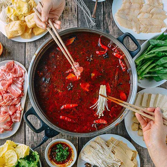 One-Pot Party Ideas