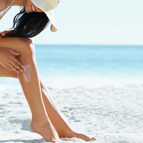 Top Sunscreen Myths, Debunked