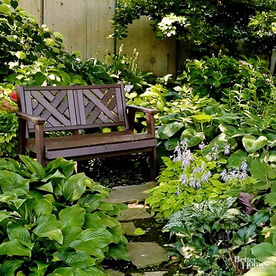 5 Shade Garden Secrets from the BHG Test Garden
