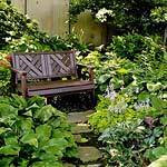 Public tours of the better homes and gardens test garden for Better homes and gardens test garden