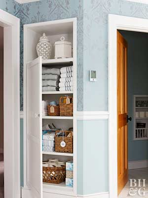 Top Ideas For Storage Closet Organization