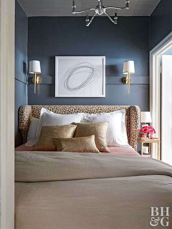 navy blue bedroom furniture beautiful bedding ideas 16499