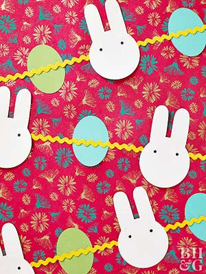 Get Your House Ready For Easter Egg Hunt By Hanging Pastel Balloons Outside Home And An Decoration On Door So Everyone Knows Where