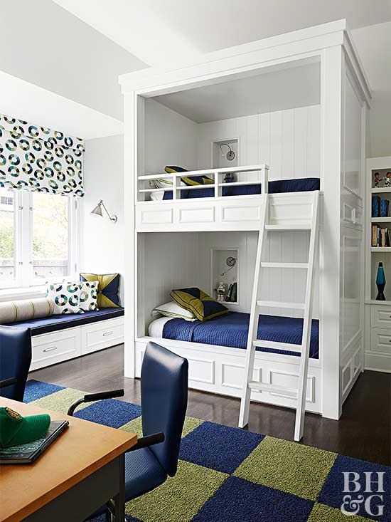 Shared Bedroom Ideas For Small Rooms - Bedroom ideas for small rooms