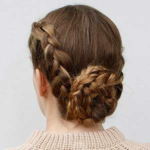 Hair special occasion hairstyles you can diy solutioingenieria Image collections