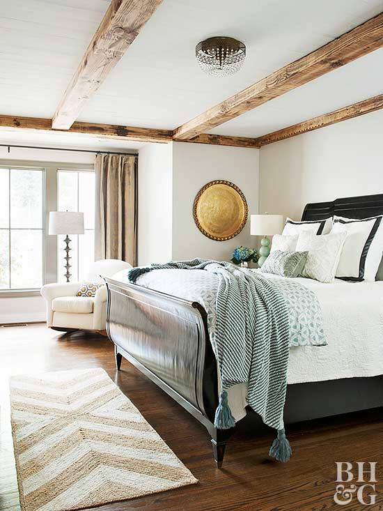 How To Clean Laminate Floors. Bedroom