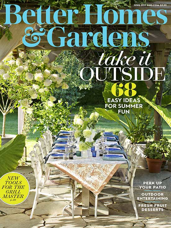 Exceptionnel Better Homes And Gardens