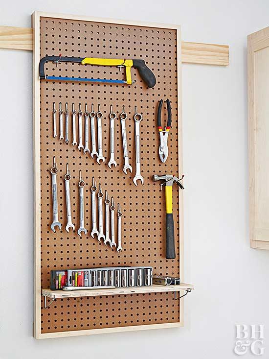 Basic household wiring tool set