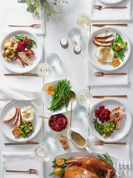 Thanksgiving Decor, Thanksgiving, Turkey, Meal