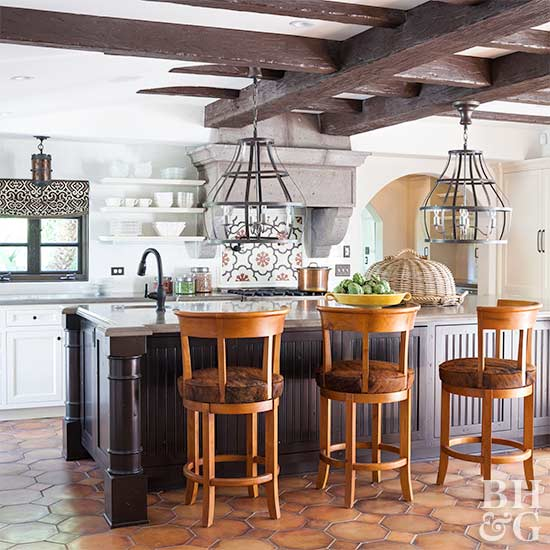 Tuscan Kitchen Art: Tuscan Kitchen Decor