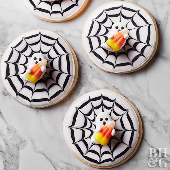 Ideas Of How To Decorate A  Cookie