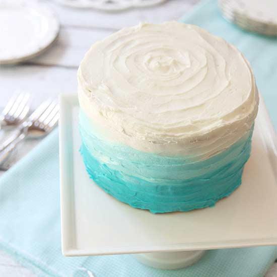Frost My Cake Wedding Cakes