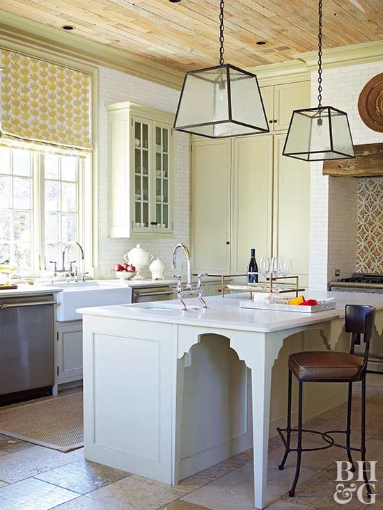 kitchen island farm sink pendant lights. Some municipalities require either armored cable ... & Installing Armored Cable