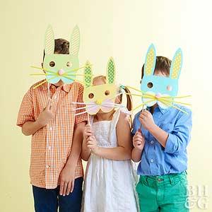 Easter Games Activities