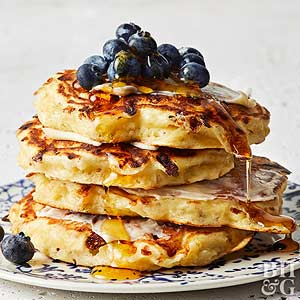 Better homes and gardens home decorating remodeling and - Better homes and gardens pancake recipe ...