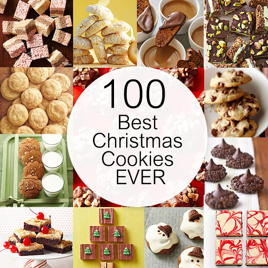 100 best christmas cookies ever - List Italian Christmas Cookies