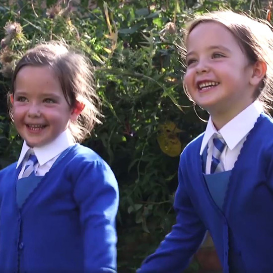 These Twins Were Given a 20% Chance to Live. What Happened Next is a Miracle