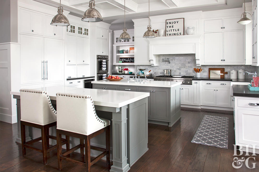 Home Improvement Kitchen Ideas | Kitchens