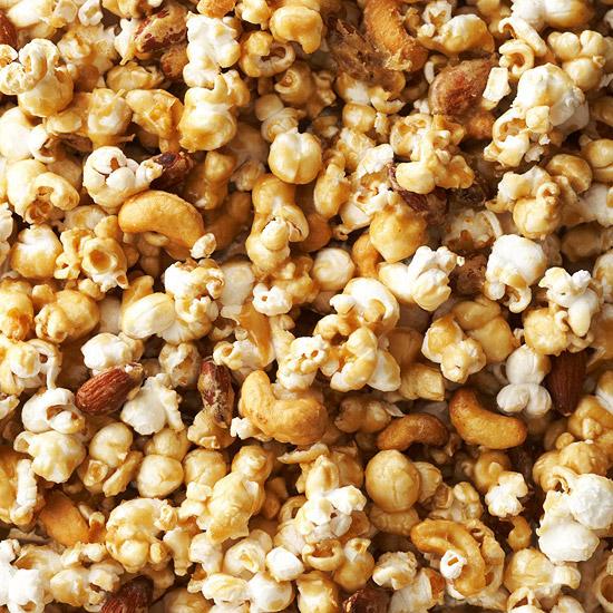 Caramel popcorn forumfinder Images