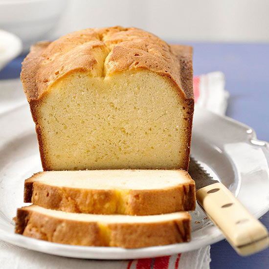 Basic Butter Cake Recipe Women