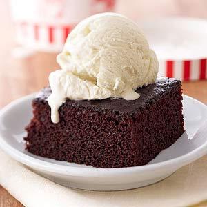 quick chocolate cake recipe