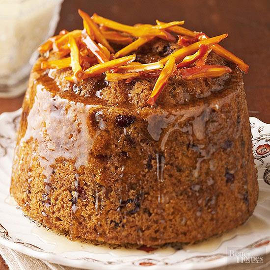 Figgy Cake Recipe