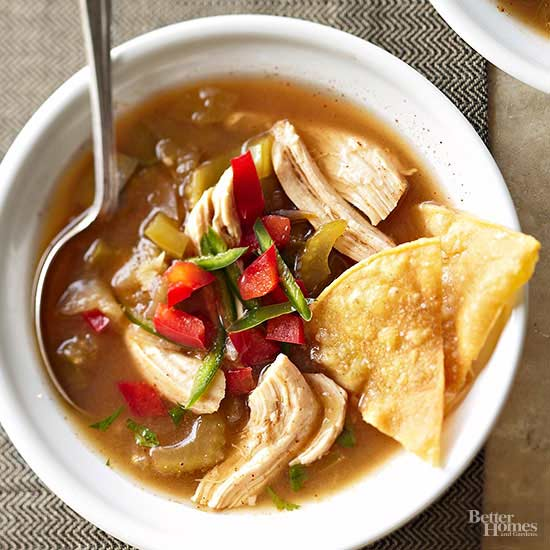 Tomatillo chicken soup forumfinder Choice Image