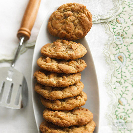 How to Test Cookies for Doneness
