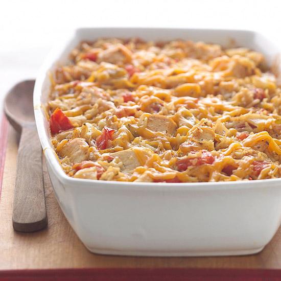 Mex chicken and rice casserole tex mex chicken and rice casserole forumfinder Choice Image