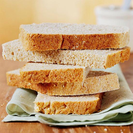 Bread Machine Charts
